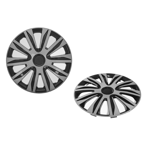 Top Tech ## 13 INCH DRIFT WHEEL TRIM (SET OF 4)