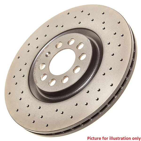 Brembo Xtra High Performance Brake Disc