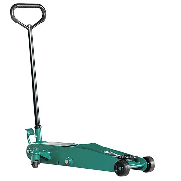 Compac 3 Ton Trolley Jack 115mm To 500mm 42kg