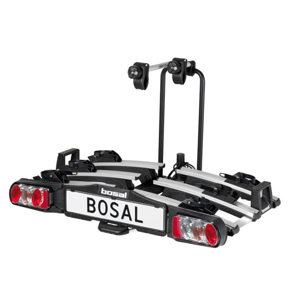 Bosal 3 Cycle Carrier (Tow Bar Mounted)