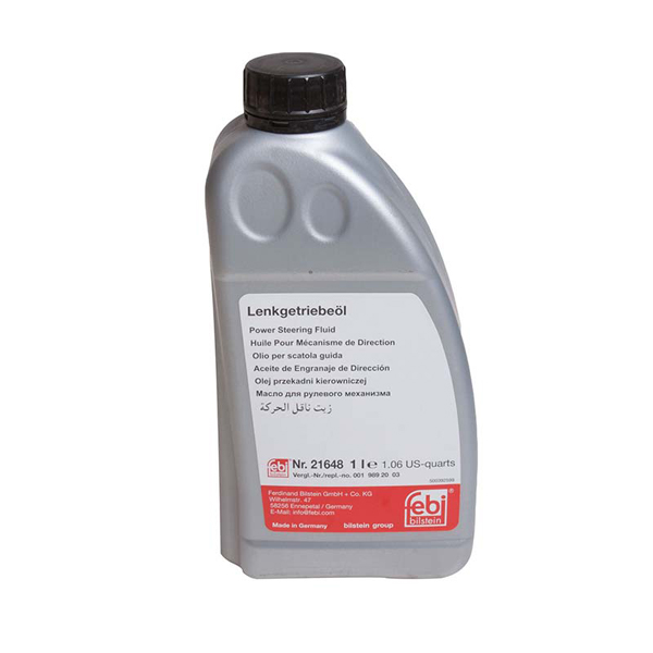 Febi 21648 Suspension/Steering Fluid 1Ltr