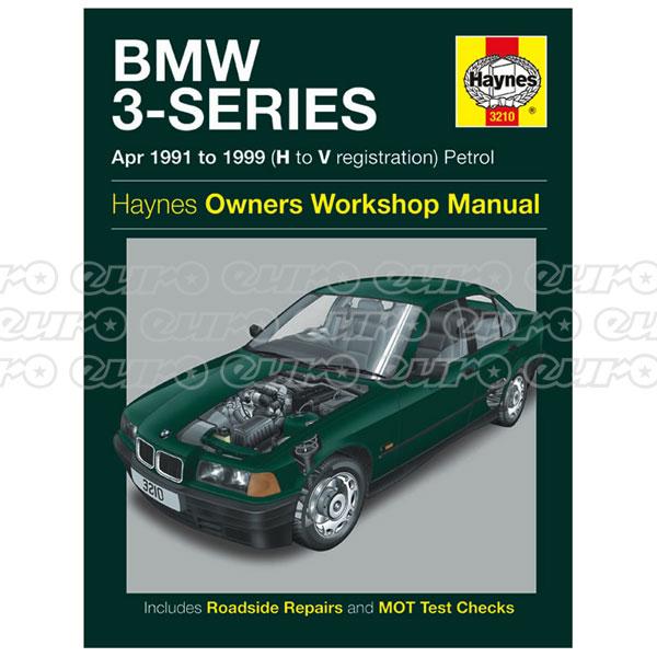 haynes manual bmw 3 series