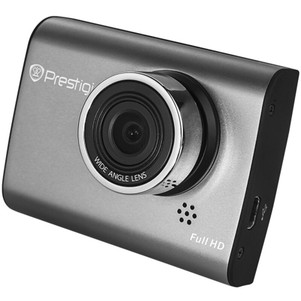 Prestigio Prestigio RoadRunner RR520 2.0 Inch Screen Dash Camera/Accident Recorder