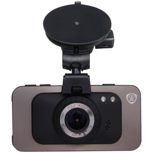 Prestigio Prestigio RoadRunner RR560 3.0 Inch Screen Dash Camera/Accident Recorder