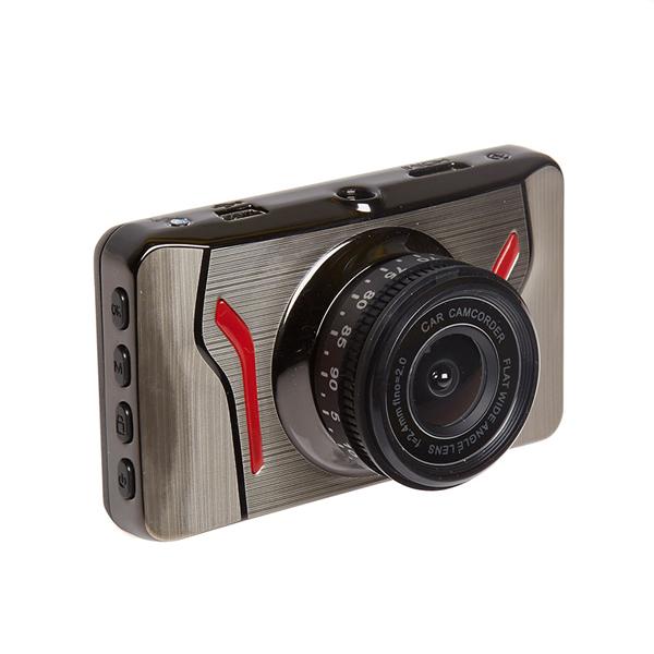"Top Tech Full HD Dash Camera 3"" (1080p)"