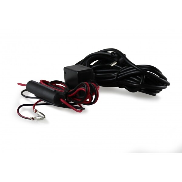 Roadhawk Hard Wiring kit for DC-2, HD-2