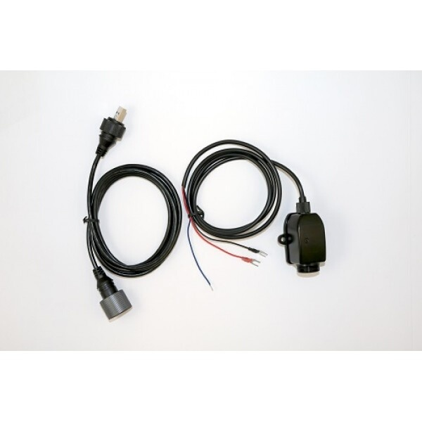 Roadhawk Hardwiring Kit for Bullet R+, Ride+