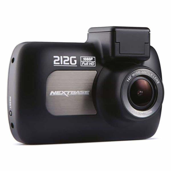 Nextbase 212 Dash Cam 1080p Euro Car Parts Ie