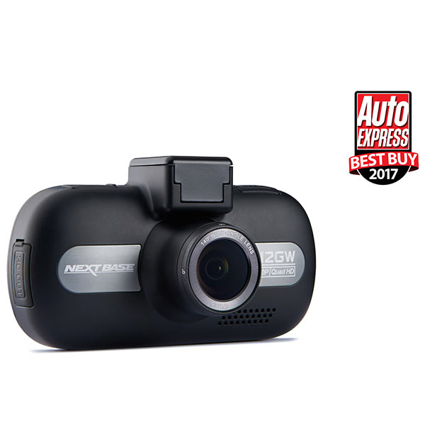Nextbase 512gw Dash Cam 1440p With Parking Mode Euro Car Parts