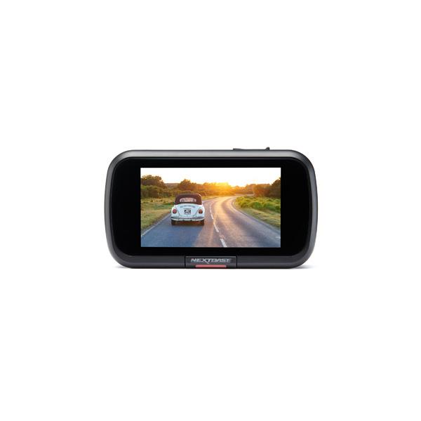 Nextbase 322GW Dash Cam with SOS Response (1080p Full HD)