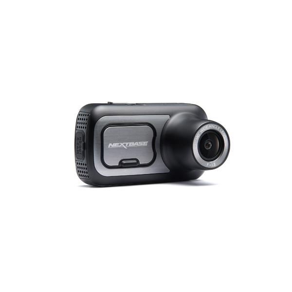 Nextbase 422GW Dash Cam with Amazon Alexa (1440p Quad HD)