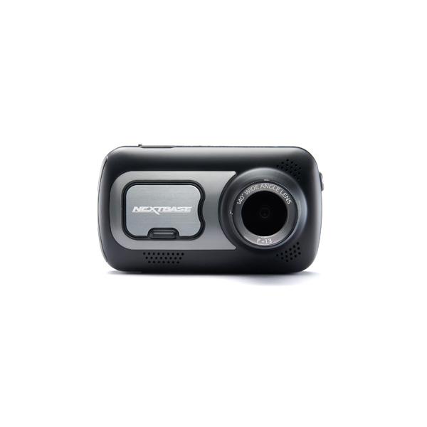 Nextbase 522GW Dash Cam with Amazon Alexa (1440p Quad HD)