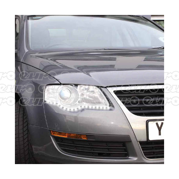 Ring Clear Flexi Daytime Styling Lights - Pair