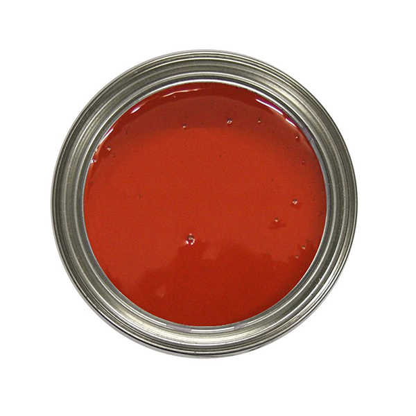 E-TECH Red Brake Caliper Paint Kit (Includes Cleaner, Paint, Brush)