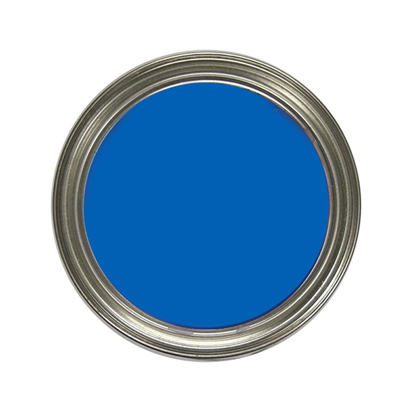 E-TECH Blue Brake Caliper Paint Kit (Includes Cleaner, Paint, Brush)