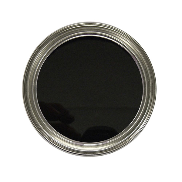 E-TECH Black Brake  Caliper Paint Kit (Includes Cleaner, Paint, Brush)