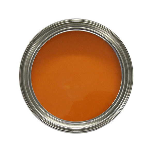 E-TECH Orange Brake Caliper Paint Kit (Includes Cleaner, Paint, Brush)