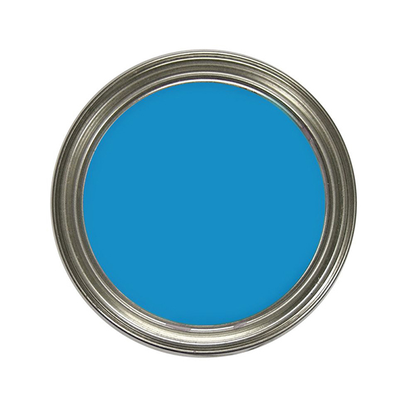 E-TECH Gloss Sky Blue Brake Caliper Paint Kit (Includes Cleaner, Paint, Brush)