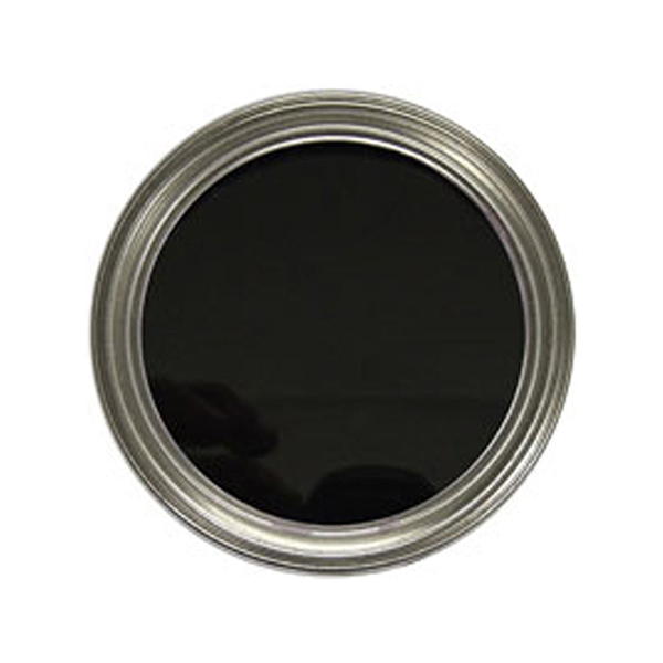 E-TECH Matt Black Brake Caliper Paint Kit (Includes Cleaner, Paint, Brush)