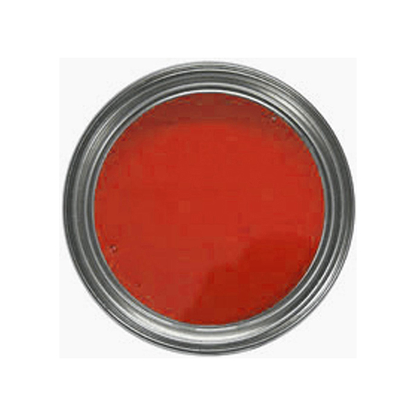 E-TECH Matt Red Brake Caliper Paint Kit (Includes Cleaner, Paint, Brush)