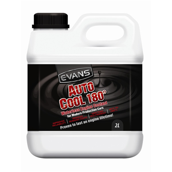 Evans Auto Cool 180 Waterless Coolant 2Ltr