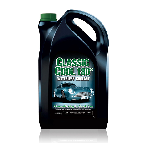 Evans Waterless Coolant (Classic) - 5ltr
