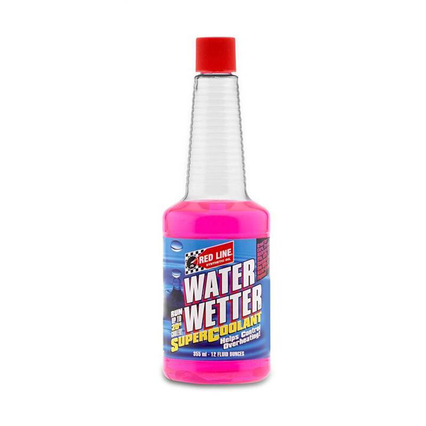 Redline Redline Water Wetter Coolant Additive 355ml