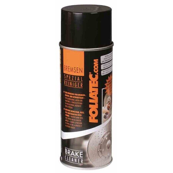 Foliatec Brake Caliper Cleaner 400 ml
