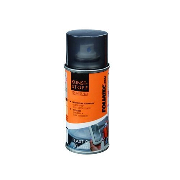 Foliatec Lens Tint Spray Smoked