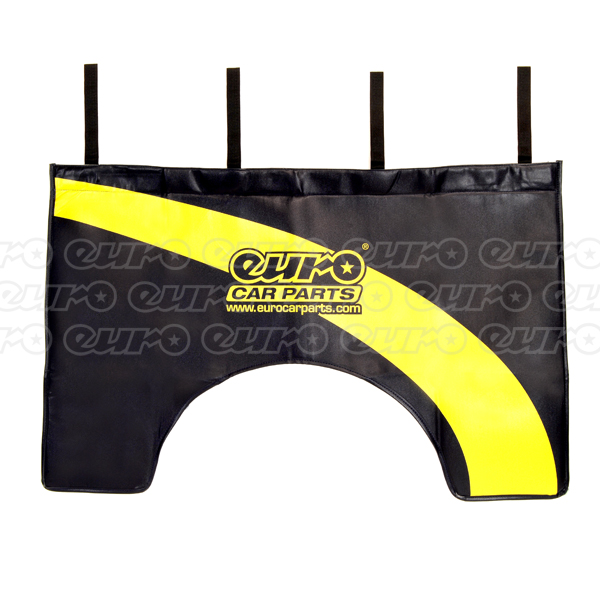 Euro Car Parts Magnetic Protective Wing Cover