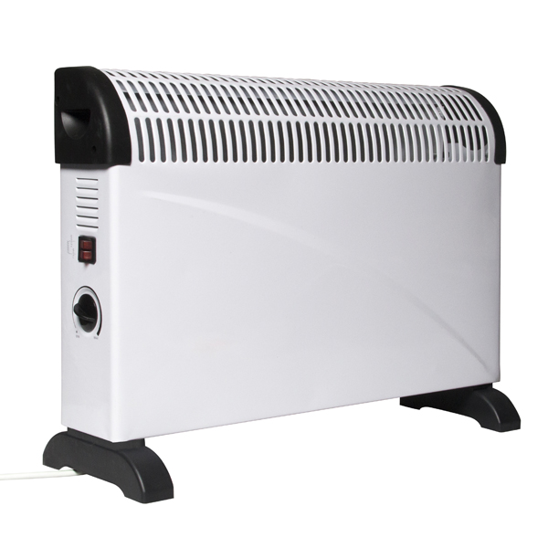 Top Tech Home Warm Air Heater 2000w (CH-2000a)