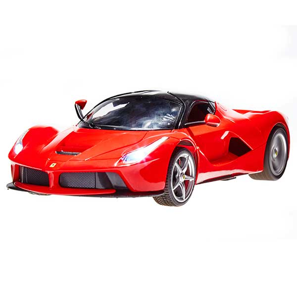 RC Ferrari LaFerrari - 1:14 Scale