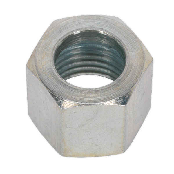 "Sealey AC48 Union Nut 1/4""BSP Pack of 5"