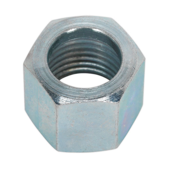 "Sealey AC52 Union Nut for AC46 1/4""BSP Pack of 3"