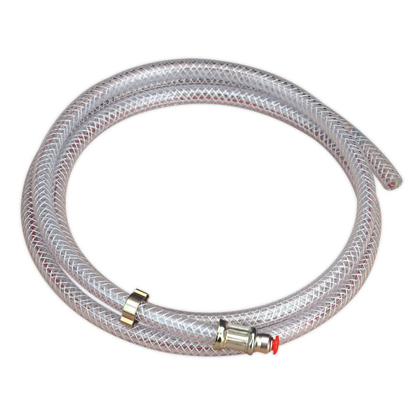 Sealey AK9 MIG Gas Hose Adaptor 1.5mtr