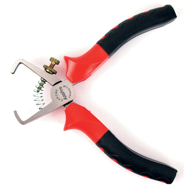 Ampro Wire Stripper Pliers 6 (152 mm)