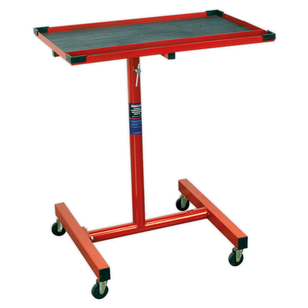 Sealey AP200 Mobile Workstation Adjustable Height
