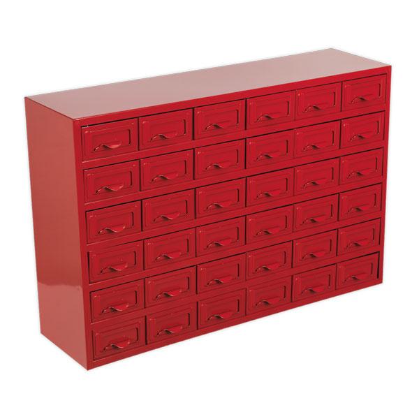 Diy Tools Workshop Equipment Sealey Apdc39hv Cabinet Box