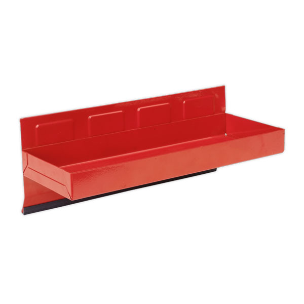 Sealey APTT310 Magnetic Tool Storage Tray 310 x 115mm