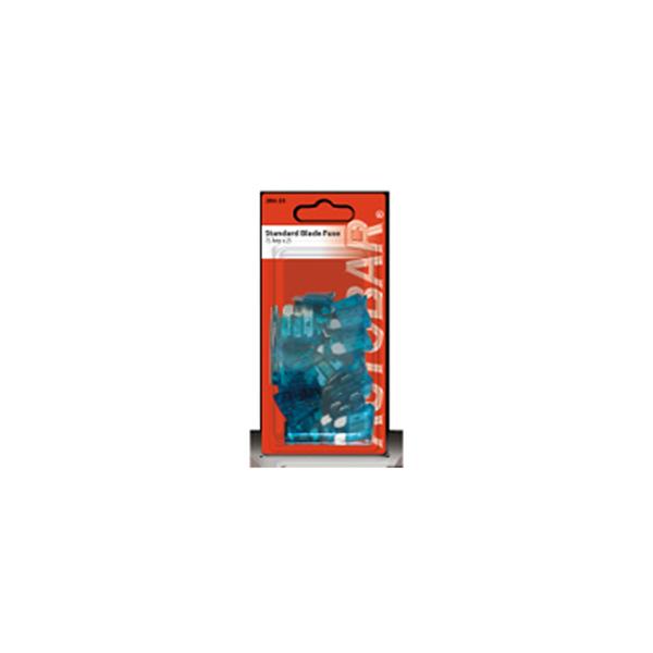 Flat Blade Fuses 15 Amp
