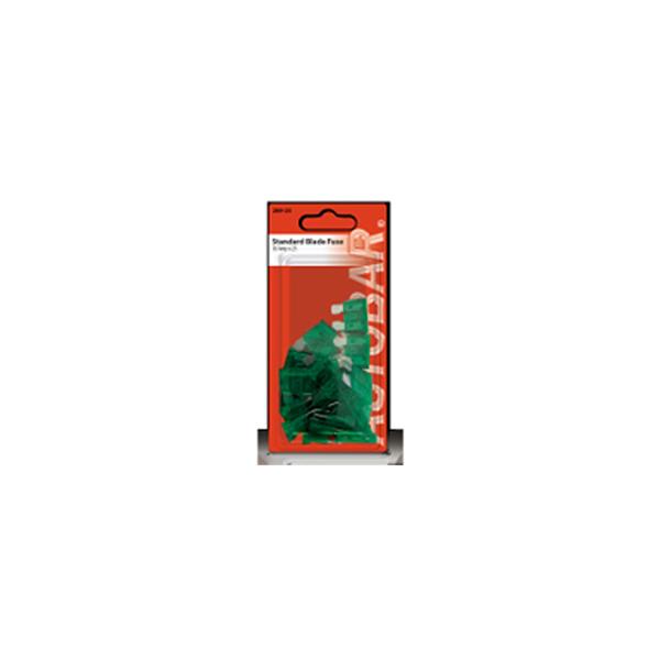 Flat Blade Fuses 30 Amp