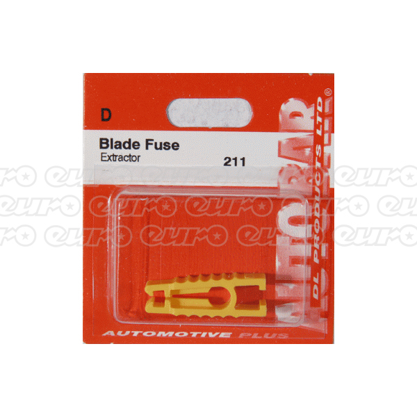 Blade Fuse Extractor