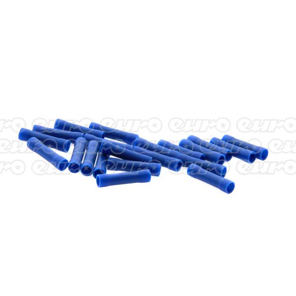 Autobar Butt Connectors 15a - 30 Pack
