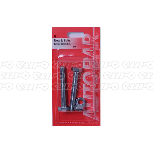 Car Nuts & Bolts | Replacement Nuts & Bolts for Cars | Euro