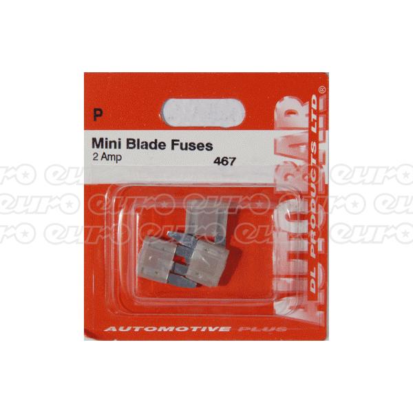 Mini Blade Fuses Mini Blade Car Fuse Packs Euro Car Parts Ie