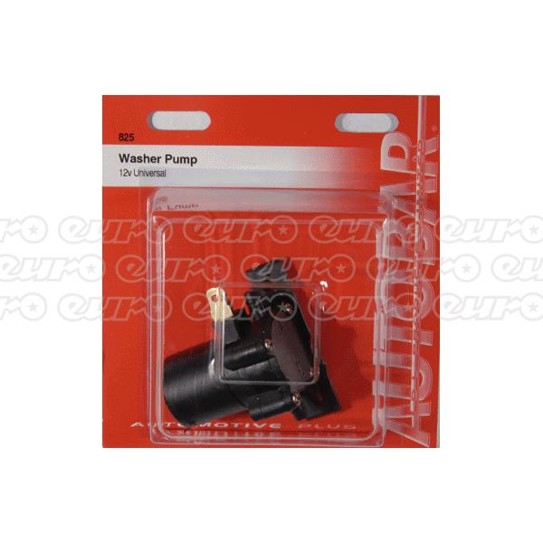 Universal 12v Washer Pump