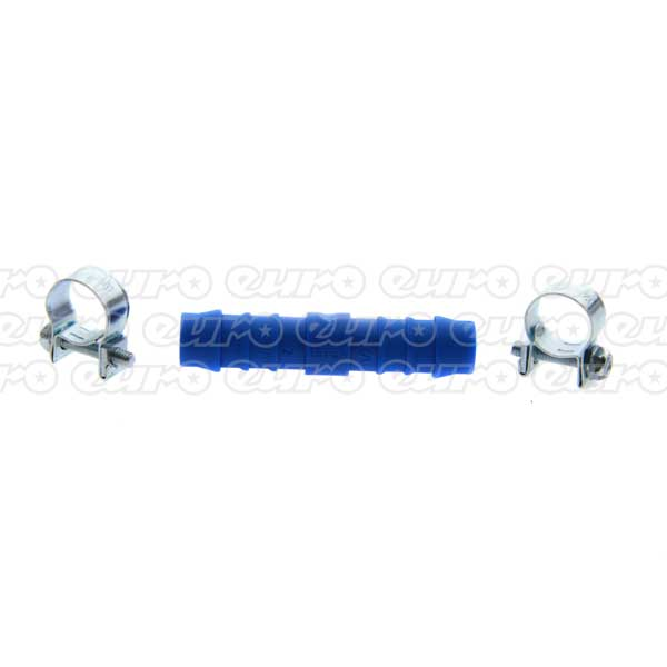 Straight Connector 12mm
