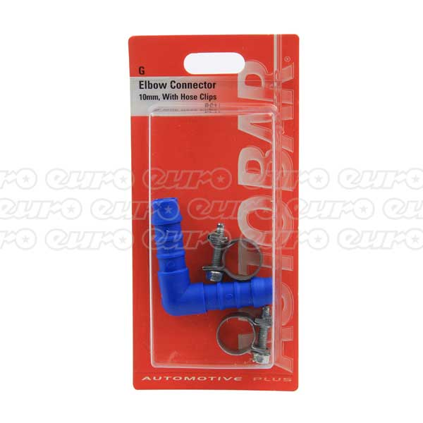 Elbow Connector 10mm