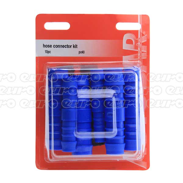 Autobar Hose Repair Kit
