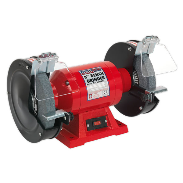Sealey BG200XL Bench Grinder 200mm 560W/230V